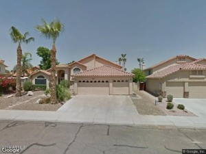 16601 S 36th Place Phoenix, Az 85048