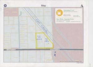804 W Happy Valley Road Lot * Phoenix, Az 85085