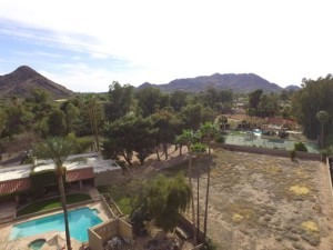 5702 E Via Buena Vista Lot - Paradise Valley, Az 85253