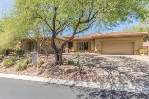 42537 N Back Creek Way Anthem, Az 85086
