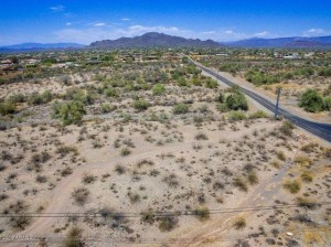 383xx N 19th Avenue Lot - Phoenix, Az 85086