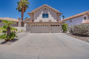 16625 S 34th Way Phoenix, Az 85048