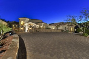 7024 N Longlook Road Paradise Valley, Az 85253