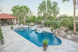 10038 N 96th Way Scottsdale, Az 85258