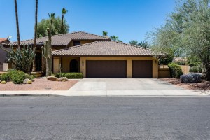 9796 E Ironwood Drive Scottsdale, Az 85258