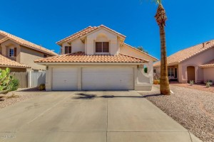 3338 E Nighthawk Way Phoenix, Az 85048