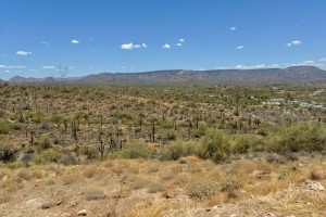 42805 N 8th Street Lot C New River, Az 85087