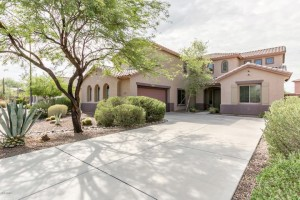 2407 W Webster Court Anthem, Az 85086