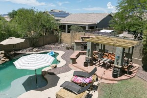 2748 W Wayne Lane Anthem, Az 85086