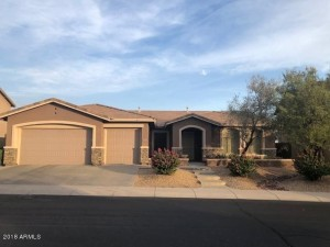 2821 W Adventure Drive Anthem, Az 85086