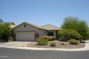 40803 N Mantle Court Anthem, Az 85086