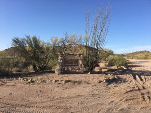 S Constellation Road Lot - Wickenburg, Az 85390