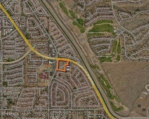13850 N Frank Lloyd Wright Boulevard Lot 1 Scottsdale, Az 85260