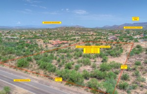 44xxx N 19th Place Lot 4 Lots New River, Az 85087