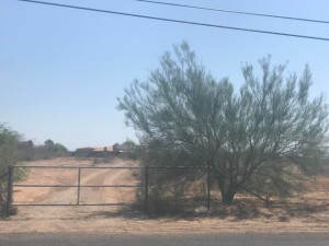 1030 E Carefree Highway Lot - Phoenix, Az 85086