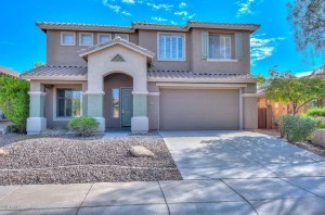 3634 W Ranier Court Anthem, Az 85086