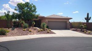 2383 W Turtle Hill Court Phoenix, Az 85086