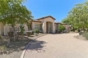 1005 W Windward Court Desert Hills, Az 85086