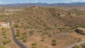 33458 N 7th St -- Lot - Phoenix, Az 85085