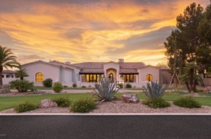 11282 N 98th Place Scottsdale, Az 85260