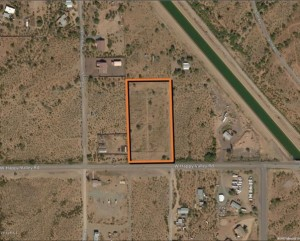 W Happy Valley Road Lot - Phoenix, Az 85085