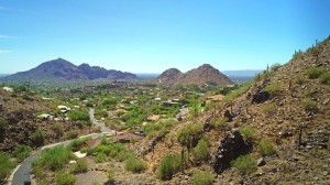 7700 N Mountain View Pass Lot 204 Paradise Valley, Az 85253