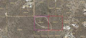 377xx N 31st Avenue Lot 3 Phoenix, Az 85086