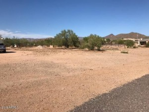 39720 N Central Avenue Lot - Phoenix, Az 85086