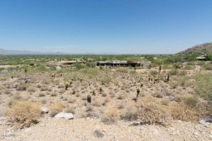 7560 N Hummingbird Lane Lot 39 Paradise Valley, Az 85253