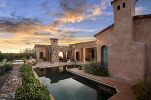1272 W Twisted Mesquite Place Oro Valley, Az 85755