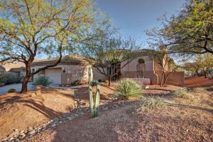 537 W Highlands View Place Oro Valley, Az 85755