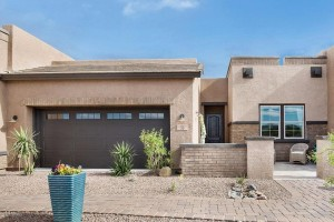 20 E Peralta Canyon Court Oro Valley, Az 85755