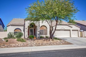 12947 N Whitlock Canyon Drive Oro Valley, Az 85755