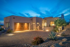 6342 W Sunlit Bridge Place Marana, Az 85658