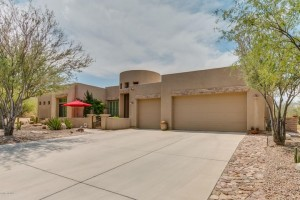 5839 W Sonoran Links Lane Marana, Az 85658