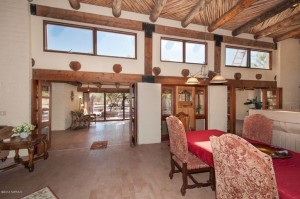 6355 S Upper Valley Road Vail, Az 85641