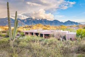 14244 N Honey Bee Trail Oro Valley, Az 85755