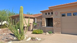 13832 N Javelina Springs Place Oro Valley, Az 85755