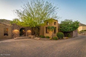 14225 N Rocking Ridge Court Marana, Az 85658