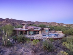 14531 N Rocky Highlands Drive Oro Valley, Az 85755