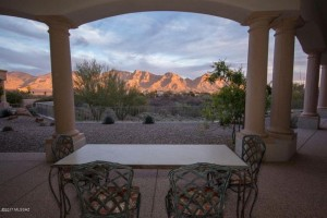 12526 N Vistoso View Place Oro Valley, Az 85755