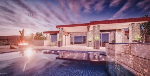 1197 Tortolita Mountain W Circle Oro Valley, Az 85755