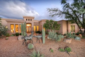 1302 W Stone Forest Place Oro Valley, Az 85755