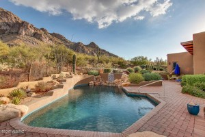 1231 E Canada Vista Place Oro Valley, Az 85704