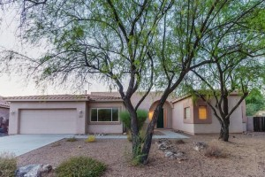 13309 N Booming Drive Oro Valley, Az 85755