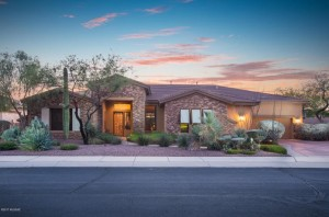 13853 N Steprock Canyon Place Oro Valley, Az 85755