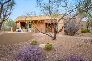 13851 N Bowcreek Springs Place Oro Valley, Az 85755