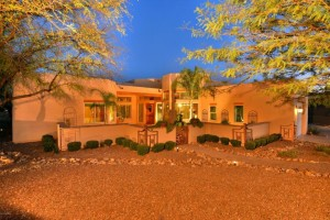 12734 N Vistoso Pointe Drive Oro Valley, Az 85755