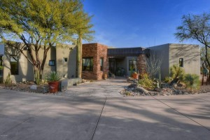 14451 N Quiet Rain Drive Oro Valley, Az 85755