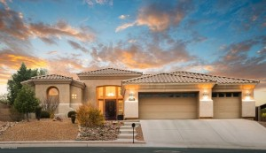 12841 N Mystic View Place Oro Valley, Az 85755
